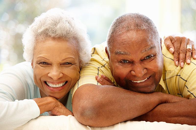 Aging & Geriatric Issues