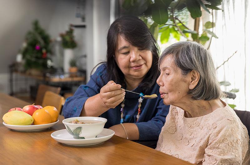 Caregiving Issues