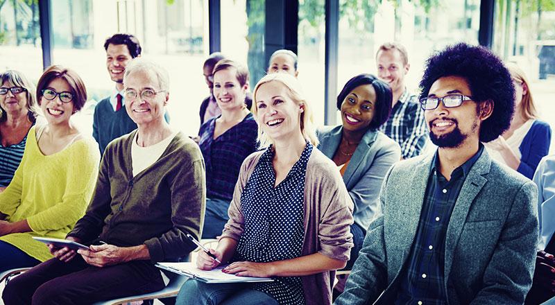 Professional Workshops & Seminars