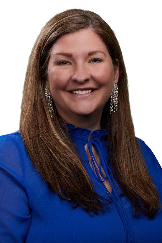 Dr. Jessica Headley, LPCC-S