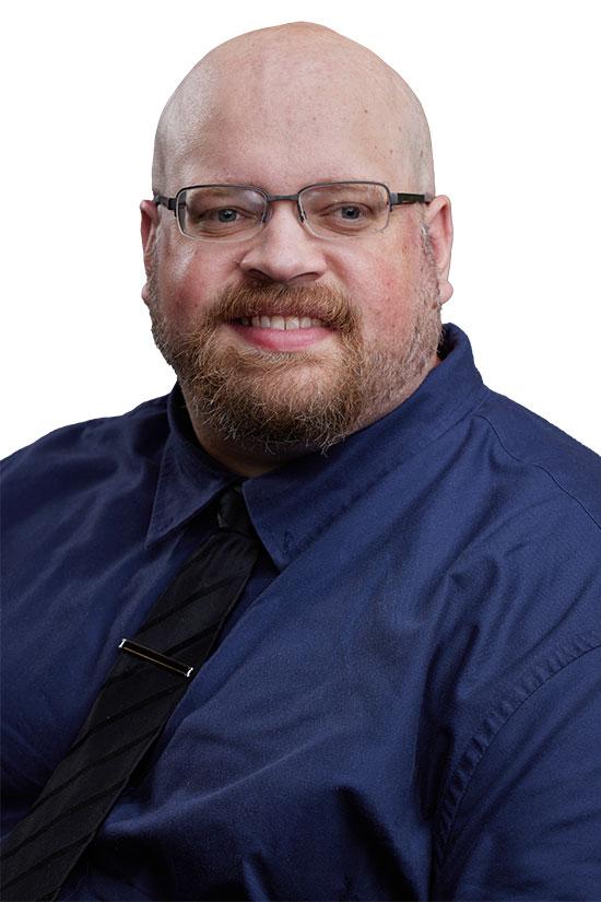 Andrew B Allen, LPCC-S