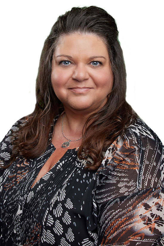 Christina Kroah (Senior Medical Billing Specialist)