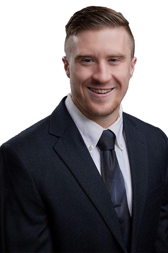 Matthew Campbell, LPCC, CDCA