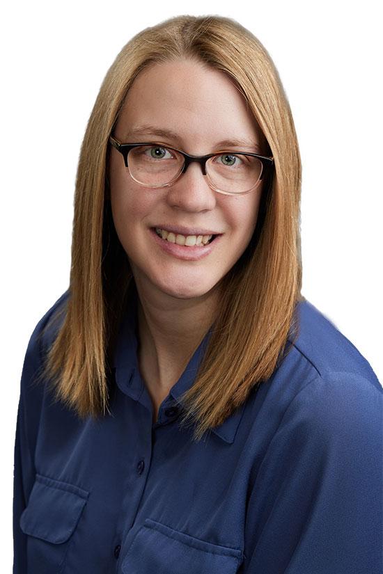 Rachel Gombash, LPC