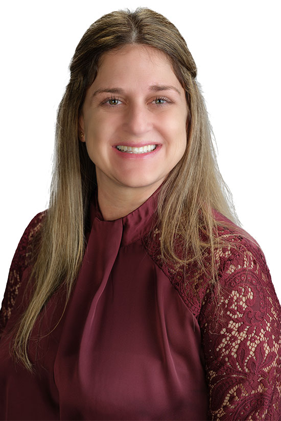 Dr. Christina Woloch, LPC, LICDC