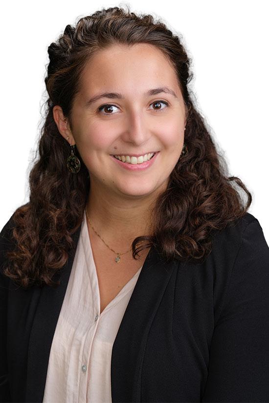 Maria Hardgrove, LISW